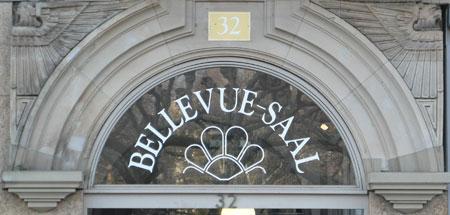 Bellevue-Saal ist aus dem Kunstleben Wiesbadens nicht mehr wegzudenken, Eurokunst