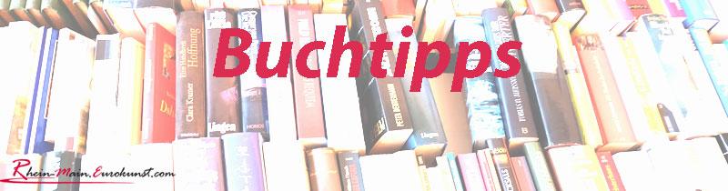 Buchtipps vom Bestseller bis zum historischen Schinken auf rhein-main.eurokunst.com