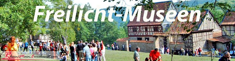 freilichtmuseen im Rhein-Maingebiet auf rhein-main.eurokunst.com