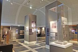 © massow-picture Fogoausstellung: Himmelsstürmend Architekturmuseum Frankfurt