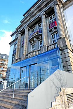 © massow-picture  Filmmuseum Frankfurt a. Main