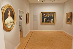 Romantik Ausstellung im Giersch-Museum der Goethe-Universität Frankfurt