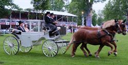 Hochzeitskutsche © massow-picture