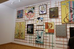 """Kunst nach 45 im 2 Stock, wo sich auch eine der größten Beuys-Sammlungen, """"Block Beuys"""", befindet. © massow-picture"""
