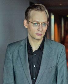 Clemens Meyer Foto: Gaby Gerster