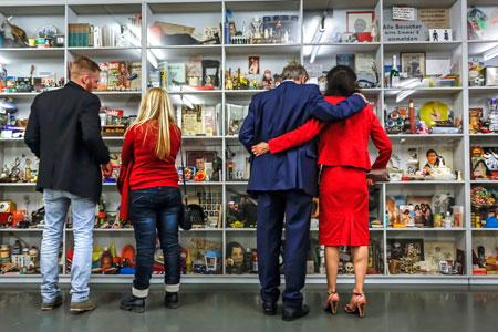 Ausstellung: Gleiche-Vielfache- c Norbert-Miguletz