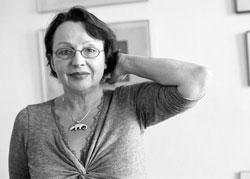 Katja Lange-Müller, © Jürgen Bauer