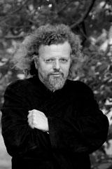 Thomas Rosenlöcher, © Hans Ludwig Böhme