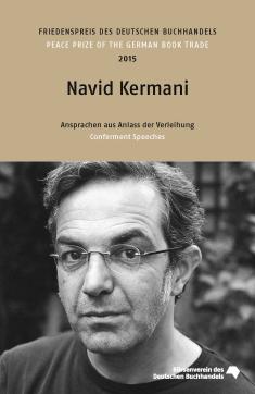 Das Buch zum Friedenspreis, ab 6. November im Buchhandel oder auf www.buchhandel.de bestellbar.