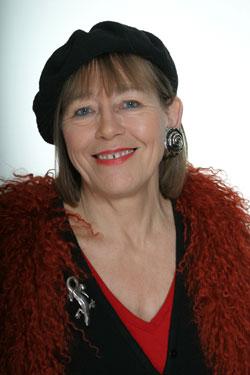 Doris Lerche, (c) VS-Hessen