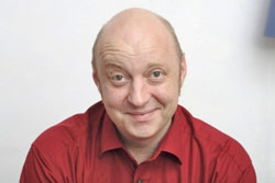 Preisträger Michael Sowa, © Hans Georg Gaul