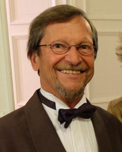 Pfarrer Dr. h.c. Christoph Wonneberger, Leipzig. Preisträger des Ludwig-Beck-Preises für Zivilcourage der Landeshauptstadt Wiesbaden 2015.© massow-picture