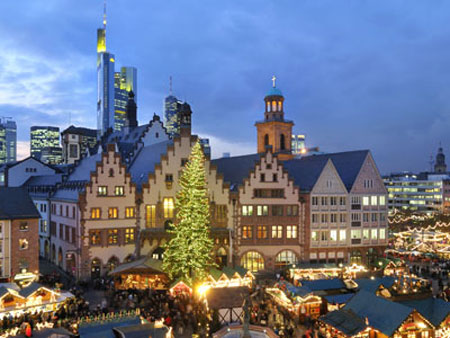 © Tourismus u. Congress GmbH Frankfurt am Main