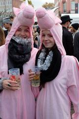 Feier-Kühe   © massow-picture