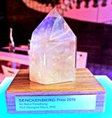 Senckenberg-Preis für Naturforschung © massow-picture