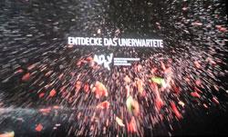 Trailer ENTDECKE DAS UNERWARTETE