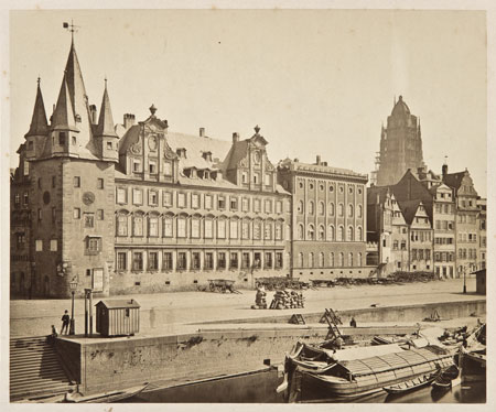 © Historisches Museum Frankfurt