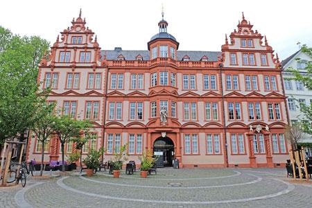Mainzer Gutenberg-Museum, © massow-picture