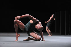 Batsheva Dance Company Tel Aviv Israel Last Work Choreografie von Ohad Naharin.Foto Lena Obst
