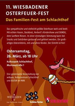 © Kulturzentrum Schlachthof