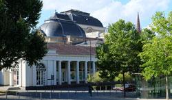 Staatstheater Wiesbaden Foto © massow-picture