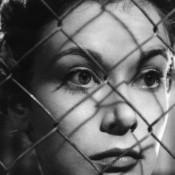 Elisabeth Müller in: DAS BEKENNTNIS DER INA KAHR (BRD 1954, R: G.W. Pabst) Quelle: Deutsches Filminstitut
