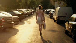 Call me Marianna - NENN MICH MARIANNA (POL 2015; Regie: Karolina Bielawska). Beitrag, in dem eine Transgender-Frau in ihrem Kampf um gesellschaftliche Akzeptanz gezeigt wird © GoEast