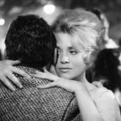 Anita Höfer in SCHWARZER KIES (BRD 1960/61, R: Helmut Käutner) Quelle: Deutsches Filminstitut