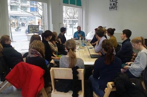 Die Akademie: Academy of Translations