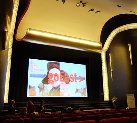 GoEast Festivalort: Caligari Filmbühne Wiesbaden - Foto © massow-picture