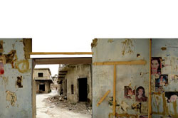 Rabih Mroué – Das Kino: Footnotes