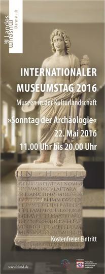 © Hessisches Landesmuseum Darmstadt