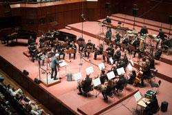One Day in Life - Konzert in der Alten Oper Frankfurt © AOF, Tibor Pluto