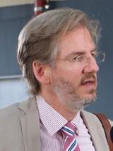 Dr. Stephan Pauly, Intendant und Geschäftsführer der Alten Oper © massow-picture