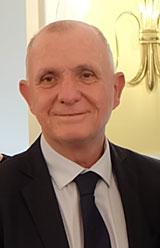 Professor Maxime Dougados, M.D., Paris © massow-picture 2016