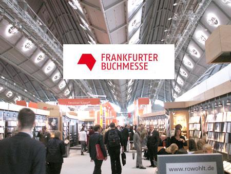 Foto u. Montage © massow-picture, Logo © Frankfurter Buchmesse