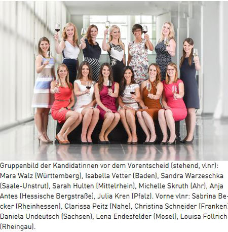 Foto © Deutsches Weininstitut GmbH