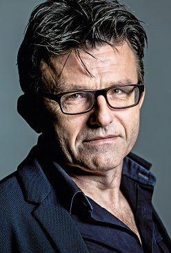 Kris van Steenberge © Johan Jacobs