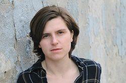 Judith Schalansky (c) Susanne Schleyer Suhrkamp
