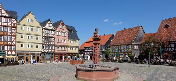 Herbstmarkt Rhein Main