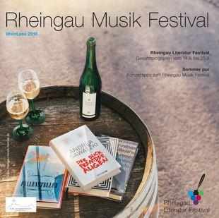 © Rheingau Musik Festival Konzertgesellschaft mbH