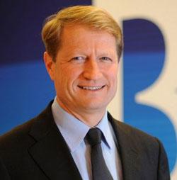 Ulrich Wilhelm, Intendanten des Bayerischen Rundfunk. Foto: Bayerischer Rundfunk