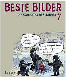 Groß-Taschenbuch: 168 Seiten, durchgehend farbig, 9,90 Euro, ISBN-13: 978-3830334316,