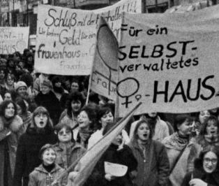 © Ausstellungs-Flyer Institut für Stadtgeschichte