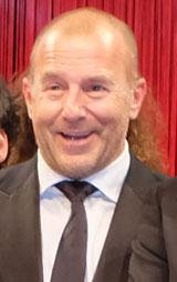 "Heino Ferch erhielt den Hessen-Oskar""  in der Kategorie bester Schauspieler. Foto: Diether v. Goddenthow © atelier-goddenthow"