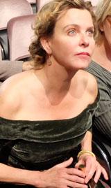 Den Hessischen Fernsehpreis: Beste Schauspielerin erhielt Margarita Broich. Foto: Diether v. Goddenthow © atelier-goddenthow