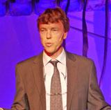 Prof. Dr. Martin Visbeck, leitender Wissenschaftler in physikalischer Ozeanographie am Helmholtz-Zentrum für Ozeanforschung in Kiel.Foto: Heike v. Goddenthow  © atelier-goddenthow