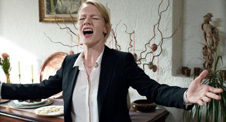 """""""Ton Erdmann"""" Komödie, Gesellschaftssatire, Frauendrama  ©  Deutsches Filminstitut Frankfurt"""