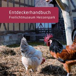 © Freilichtmuseum Hessenpark GmbH