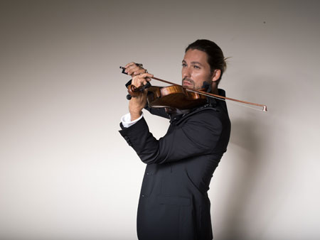 David_Garrett © Source4fashion Christine Blei